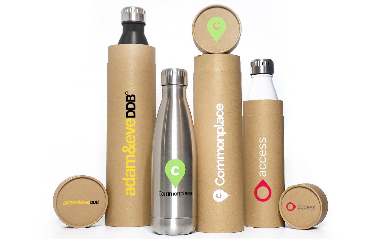 Nova - Trinkflaschen Personalisiert