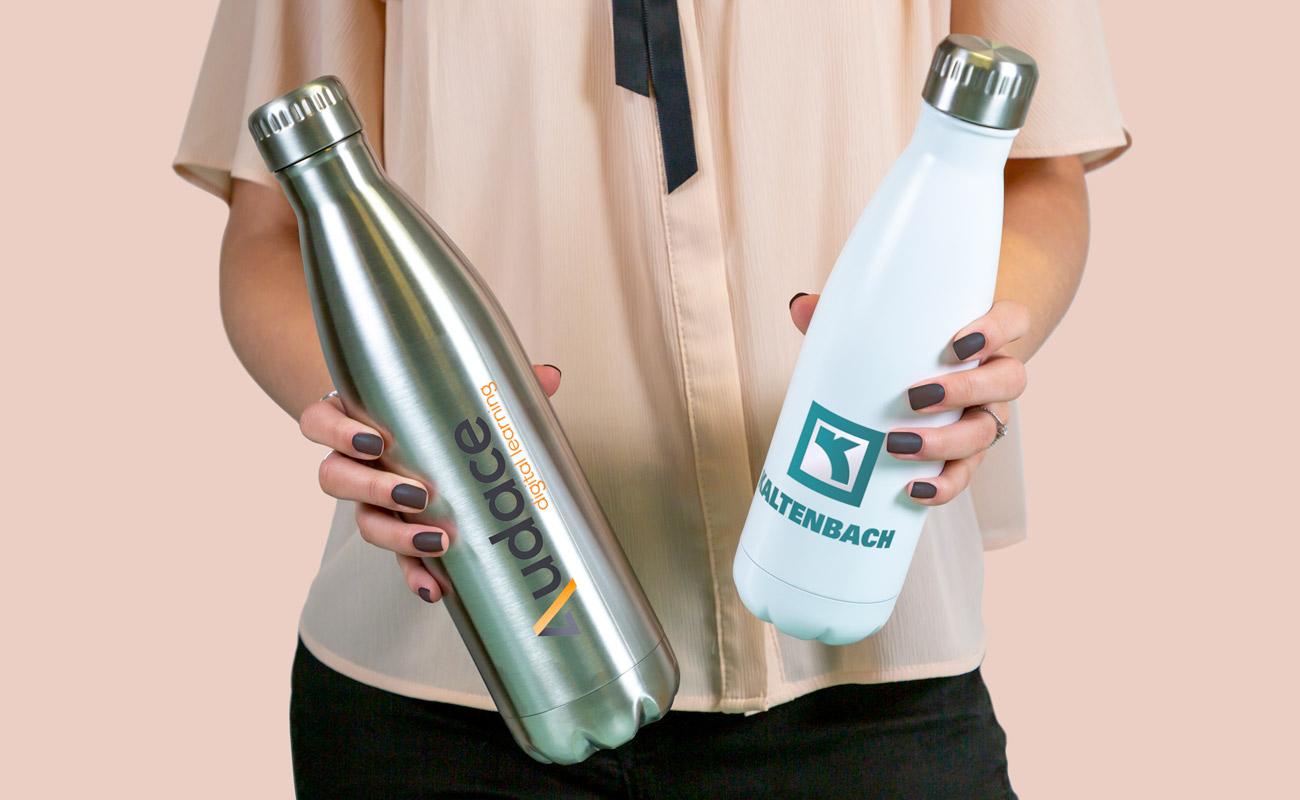 Nova - Personalisierte Trinkflaschen