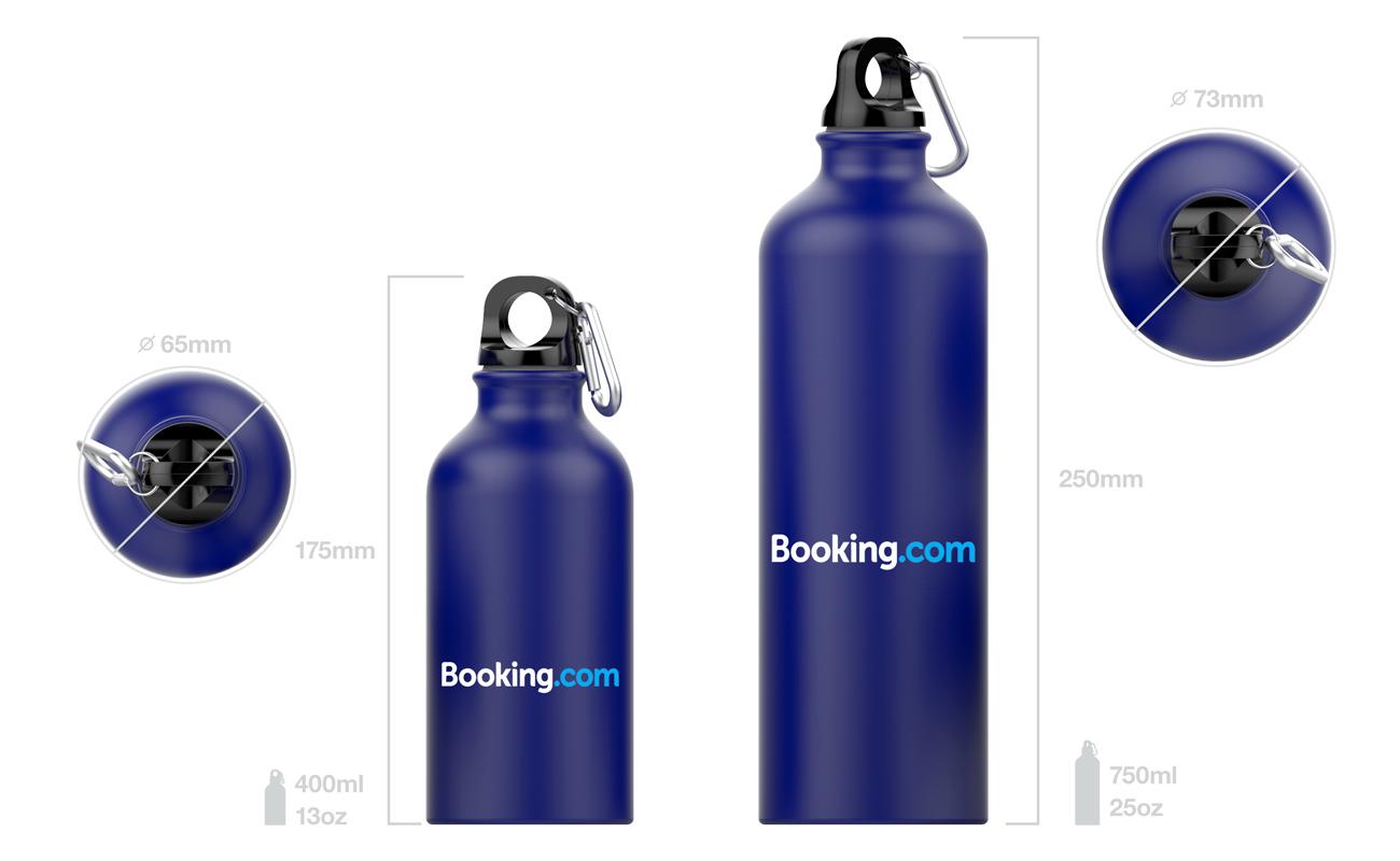 Vita - Trinkflaschen Personalisiert